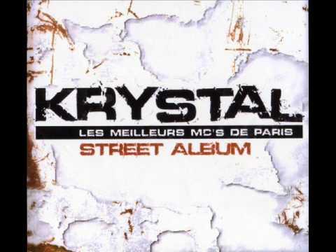 Krystal - Intro Street Album