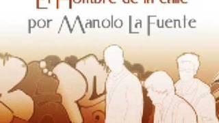 MANOLO LA FUENTE en su columna el hombre de la calle Hblando Claro 28-02-2009