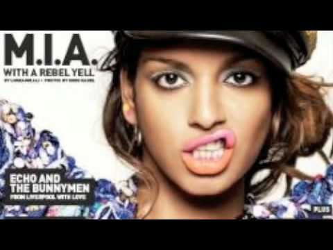 O... Saya (2008) (Song) by M.I.A. and A.R. Rahman