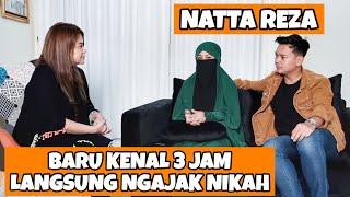 BARU KENAL 3 JAM LANGSUNG NGAJAK NIKAH (part 1)