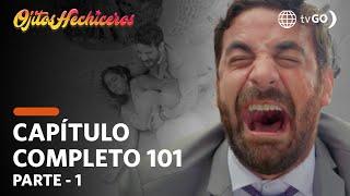 Ojitos Hechiceros 12/07/2018 - Cap 101 - 1/5