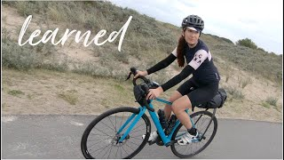 600km Audax Ride Looking Back | Lessons Learned Part 1