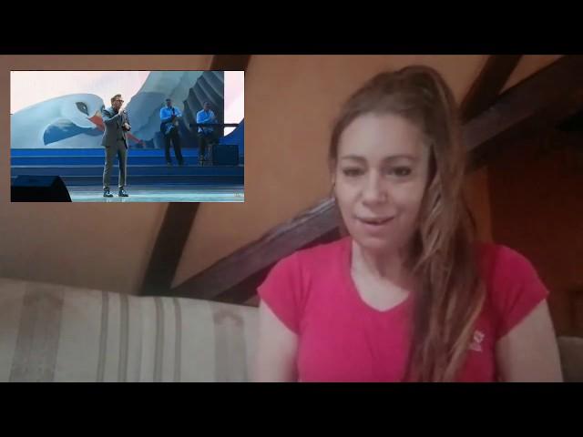 英語のDerniere Danseのビデオ発音