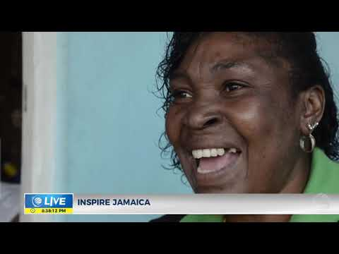 CVM LIVE - Inspire Jamaica - March 4, 2019