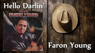 Faron Young - Hello Darlin'