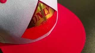 ONLY FOR BOSSES PICK UPS SNAPBACK STREETWEAR SWAG DOPE FASHION YMCMB
