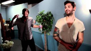 """Every Avenue- """"Fall Apart"""" Behind The Scenes"""