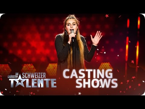 Zoe Staubli  video preview