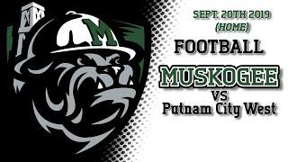Muskogee vs Putnam City West