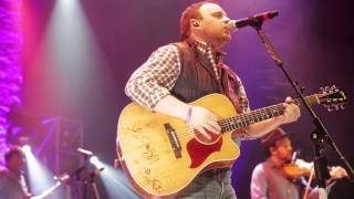 Josh Abbott Band - Hangin' Around - Live