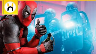 The Secret Villains of Deadpool 2 Explained (Mutant Response Division)