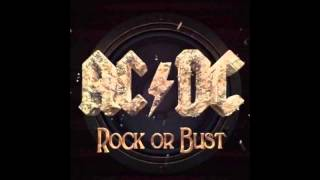 AC DC - Miss Adventure