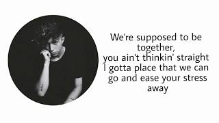 Choose - Why Don't We (Official Lyric Video)