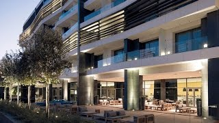 Interesting Contemporary Interior Design : Contemporary Met Hotel In Thessaloniki