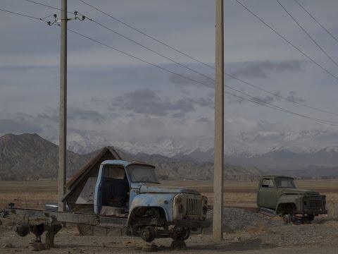il video del  viaggio in Kirghistan del 2014