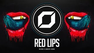 PSY TRANCE ◉ GTA   Red Lips (Aliens & Ghosts Remix) Feat. Sam Bruno