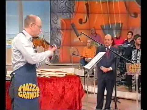 Italian TV Rai2  - Part 1