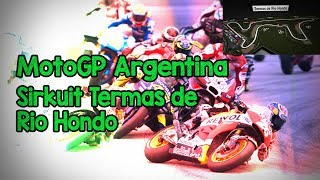 Live Streaming Trans7 MotoGP Sirkuit Termas de Rio Hondo, Argentina, Minggu (31/3) Pukul 23.00 WIB