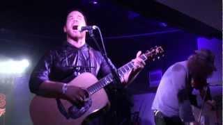 Chuck RAGAN - Let It Rain (Soundboard)
