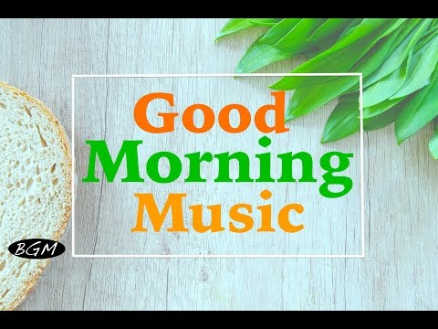 Happy cafe music - jazz bossa nova instrumental music - music for