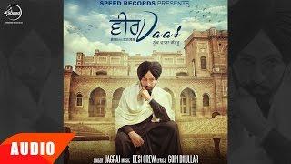 Veervaar Audio Song  Jagraj  Punjabi Audio Song Collection  Speed Records