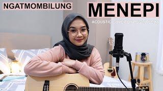 Chord Menepi - Ngatmombilung, Lirik Lagu dan Kunci Gitar Dasar dari C