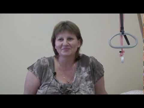 Отзыв - эндопротезирование сустава - Банецкий М.В.