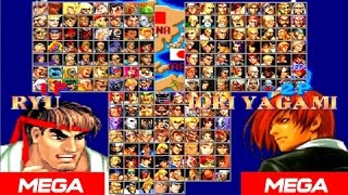 street fighter ii deluxe edition evil ryu 1 hours long play most