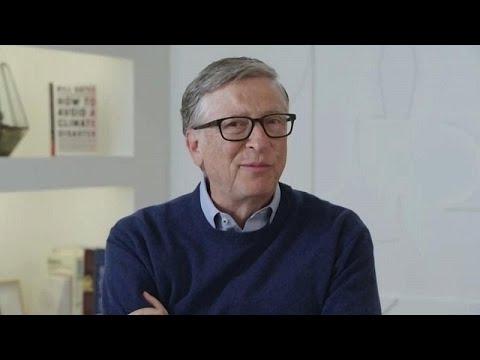 Μπιλ Γκέιτς: «Η κλιματική αλλαγή θα είναι πολύ χειρότερη από την πανδημία»…