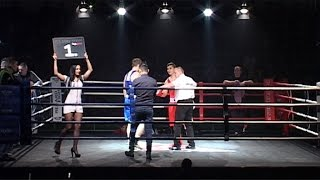 preview picture of video 'FIGHT FOR HONOR Topoľčany 20.2.2015'