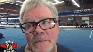 "ROACH: ""MANNY PACQUIAO MUST FIGHT TERENCE CRAWFORD IF WE'RE GONNA STAY IN BOXING"