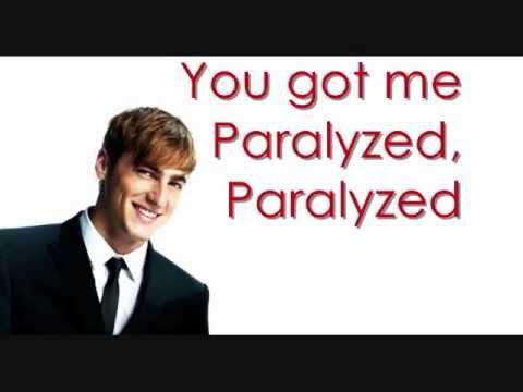 Paralyzed (Elevate Album): Big Time Rush (FULL/LYRICS ON SCREEN)