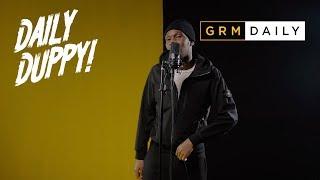 Berna   Daily Duppy | GRM Daily