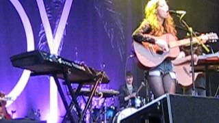 Birdy, Birdy - Older (Live at Iveagh Gardens 20/07/2014)