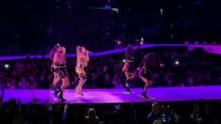 Thank U, Next [Live 4K HD Snippet]   Ariana Grande   Sweetener Tour Boston