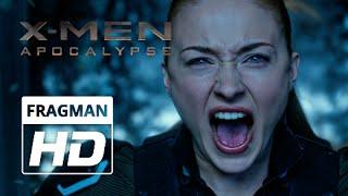 X-Men: Apocalypse  Türkçe Altyazılı 3. Fragman