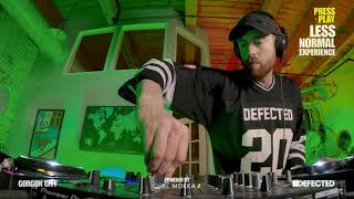 Gorgon City - Live @ Opel x Defected: Press Play: Less Normal Experience 2021