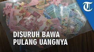 Viral Curhat Wanita Uang 10 Juta di Lemari Dimakan Rayap, Datangi BI Malah Disuruh Jadikan Pajangan