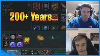 """After 200+ Years You Can't """"Refund"""" This Game...LoL Daily Moments Ep 856"""
