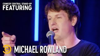 Would You Have Sex with a Really Old Person? - Michael Rowland - Stand-Up Featuring