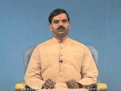 Hindu Customs - Importance of rangolis that attracts the Nirgun (formless) principle of God
