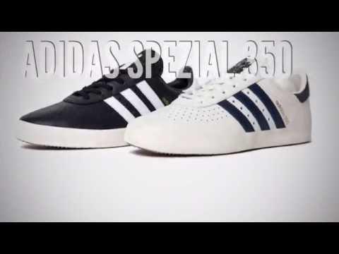 ADIDAS SPEZIAL 350 / SNEAKERS T