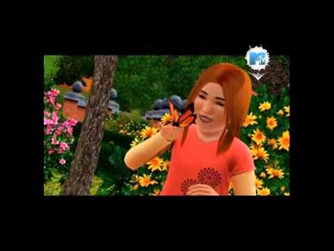 Икона видеоигр 2 - 014 TheSims3 - 07 06 09