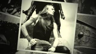 """QUORTHON Bathory my tribute video on """"Ring of Gold"""" in honor to Tomas Borje Forsberg's 50th birthday"""