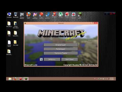 How to install Minecraft on Windows 8