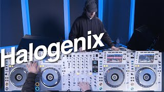 Halogenix - Live @ DJsounds Show 2019