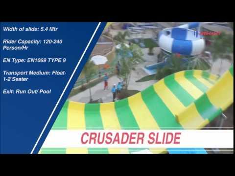 Crusader Slide