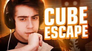 CUBE ESCAPE #03