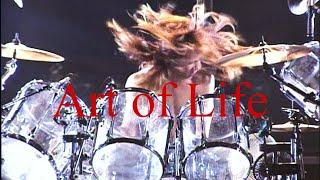 X Japan - Art Of Life (Live)