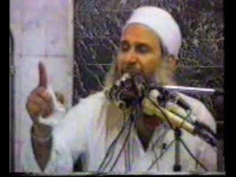 صرخات وهمسات 1/4 إلى كل مسلمة الشيخ محمد حسين يعقوب